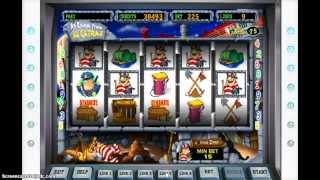 Игровой автомат Алькатрас - 32 000$ за два бонуса onlain-kazino.com
