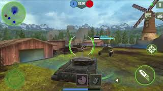 Buying Level 42 Chassis! - War Machines Tank Shooting Game Best App For iPhone - imjusbetter