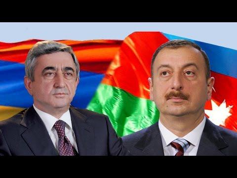 AZERBAYCAN Vs ERMENİSTAN Askeri Güç Karşılaştırması