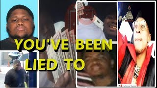 Download Video YOU'VE BEEN LIED TO: All Of Them Is Connected. XXXtentacions Murder. Whats Your Thoughts? MP3 3GP MP4
