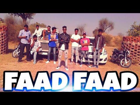 Faad Faad || Gulzar Chhaniwala || New Haryanvi Cover Song || Cover By Rohit Nayak