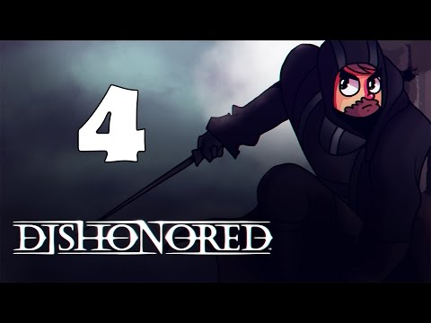 Dishonored | Sexy Old Woman | Gameplay / Let's Play Part 4
