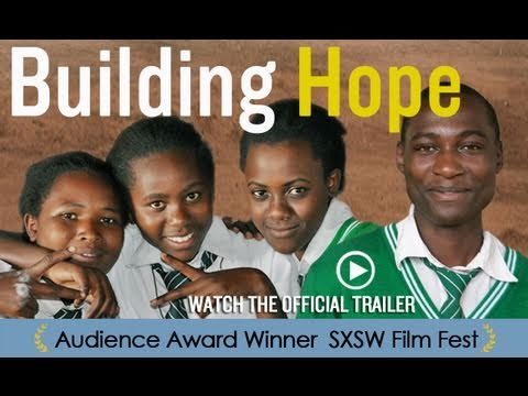 Building Hope - The Official Trailer