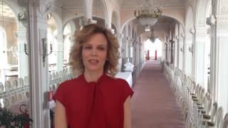 L'attrice sonia bergamasco è la madrina delle serate di apertura e chiusura della 73. mostra internazionale d'arte cinematografica venezia 2016