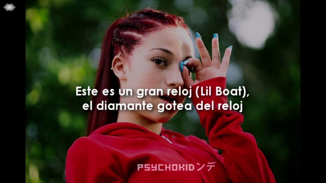 faa99ec86bb0 Bhad Bhabie Feat Lil Yachty - Gucci Flip Flops   Sub Español - YouTube