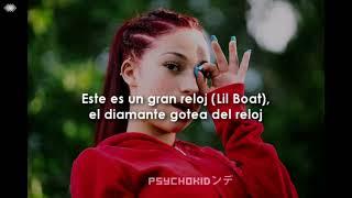 f1248f6c68827e Bhad Bhabie Feat Lil Yachty - Gucci Flip Flops   Sub Español
