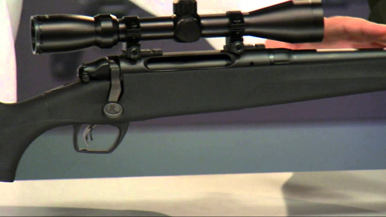 Gallery Of Guns Tv Remington 783 Youtube