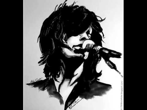 The Waterboys - The Pan Within (Lyrics)