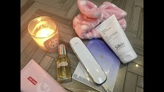 My Favorite Products to Pamper My Skin | Monika Blunder