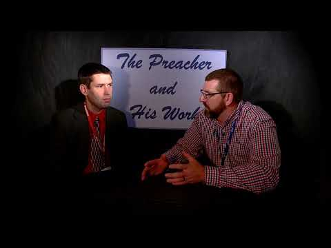 Preacher and His Work - PTP Edition - Robert Alexander