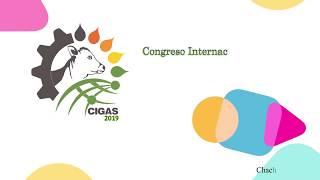 Congreso Internacional de Agronegocios y Ganadería Sostenible 2019