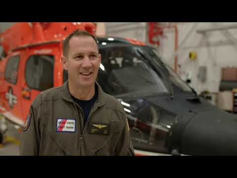 Air Station New Orleans | 2020 Tribute To The 8th U.S. Coast Guard District