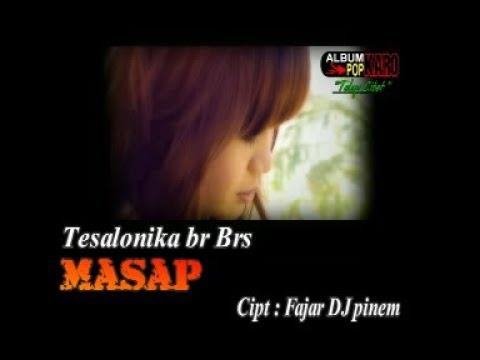Lagu Karo - Masap - Tesalonika Br Barus