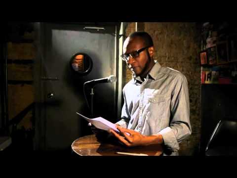 Franklin Park Reading Series - Teju Cole