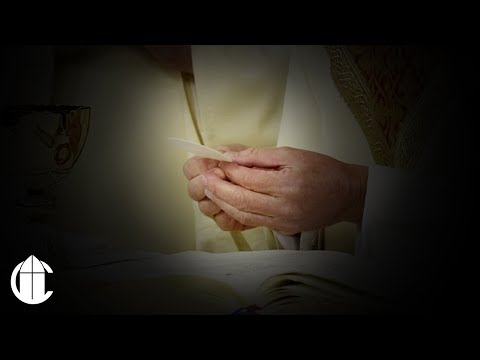 Catholic Mass: 10/1/19 | Memorial of St. Thérèse of the Child Jesus
