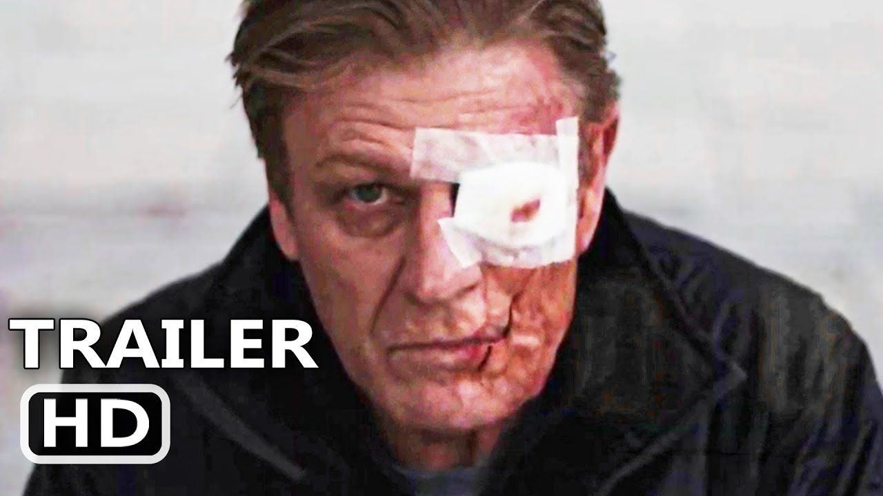 POSSESSOR Trailer (2020) Sean Bean, Brandon Cronenberg, Sci-Fi Movie