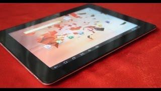 Обзор Explay sQuad 9.72 3G