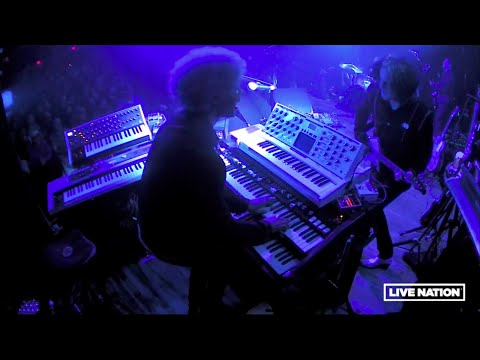 """Jack White Live """"Connected By Love"""" at Warsaw"""