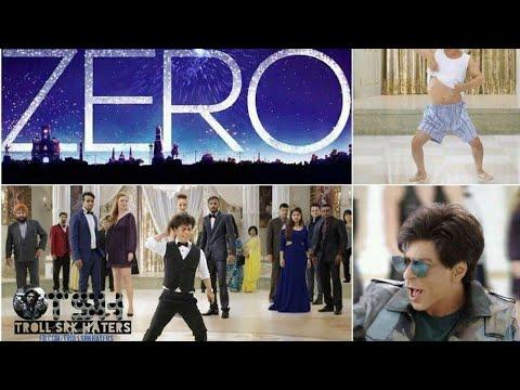 ZERO movie total screens | Zero movie 5000 screens