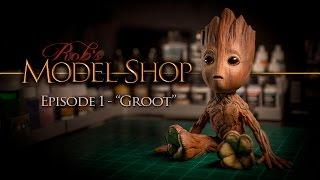 Rob's Model Shop - Episode 1