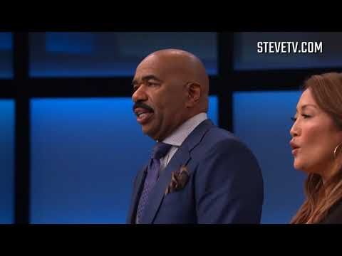 Carrie Ann Inaba Dances with Steve