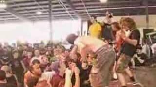Lamb Of God-Black Label (Live at Hellfest 2003)