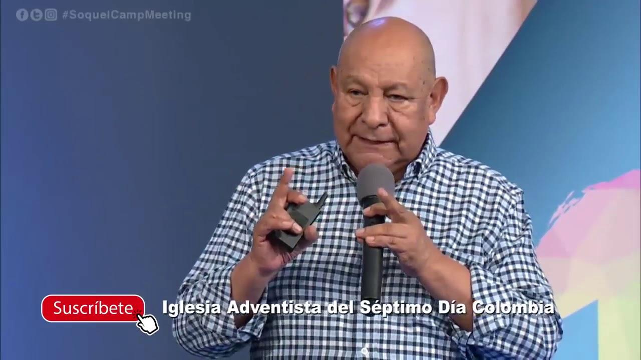 Download Cómo conocer el propósito De Dios en Mi (Pastor Alejandro Bullón)