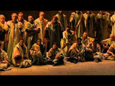 Tutto Verdi: I Lombardi