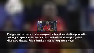 Inter Milan Terus Bidik Lukaku