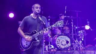 """Gambar cover Rebelution - """"More Than Ever"""" - Live at Red Rocks"""