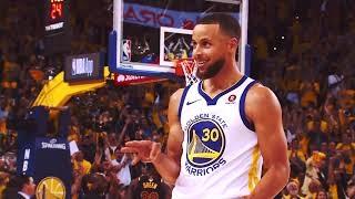 Warriors Mini-Movie: NBA Finals, Game 1