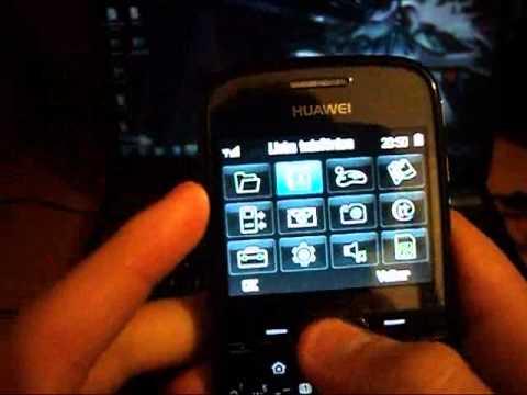 Huawei g6603 Análise