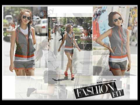 Korean Street Style 2012 Spring Fashion Youtube