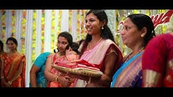 Unni Dhanya wedding promo