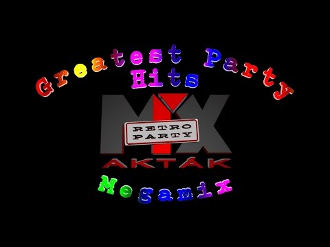 Greatest Party Hits Megamix (Then & Now Videomix)