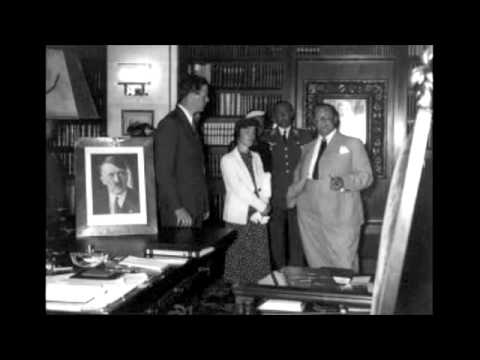 Charles Lindbergh: Minnesota Hero or Nazi Sympathizer?