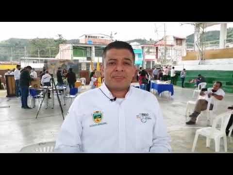 Con el proyecto AproCiencia la gobernación del Tolima busca dotar de tecnología a 308 instituciones