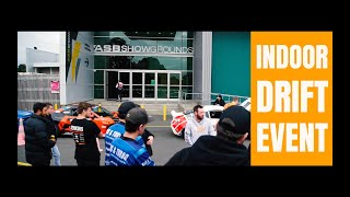 D1NZ Round FOUR | INSIDE ASB Showgrounds - Auckland | Team Jenkins Motorsport