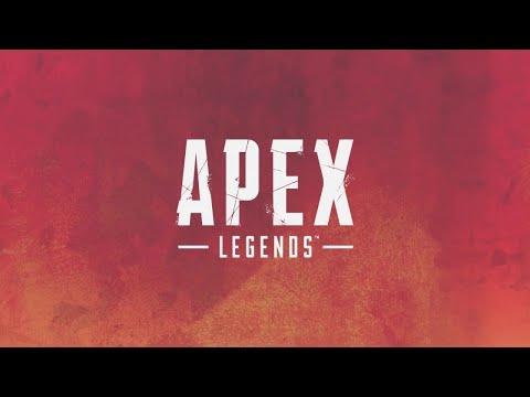 【APEX】練習しながらランクを上げたいのです(*'∀')