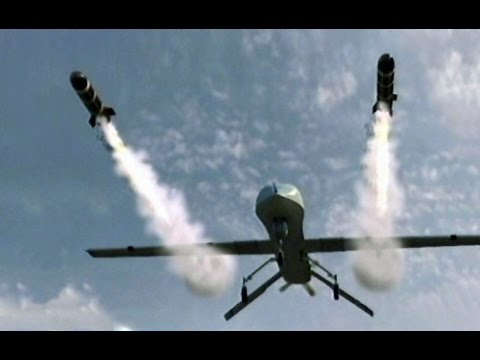 Remotely Piloted Aircraft Systems (RPAS): Death by Joystick - U.S. Air Force