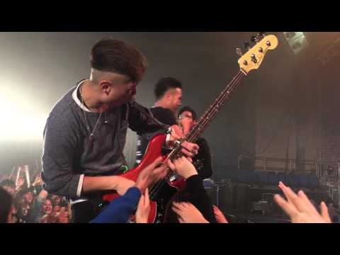 Dear Jane X Supper Moment - 極速 @ Neway Music Live Finale 2015 (原唱:鄭伊健)
