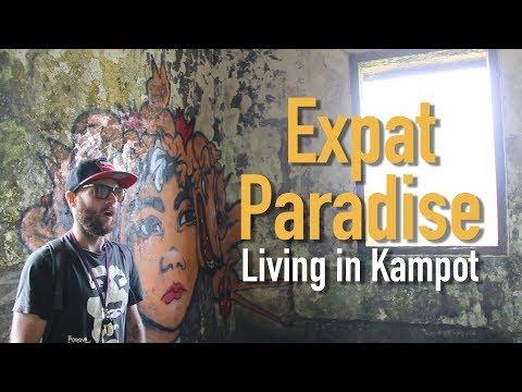 Expat Paradise // Living in Kampot, Cambodia