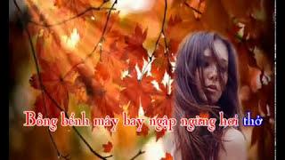 ▶THẦM GỬI GIÓ _ Lời thơ: THUY NGA _Nhạc; NGUYEN VINH _Video :DI VANG BUON