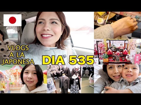 Secreto Para Blanquear La Piel + Uniformes Escolares JAPON [VLOGS DIARIOS] - Ruthi San ♡ 18-02-18