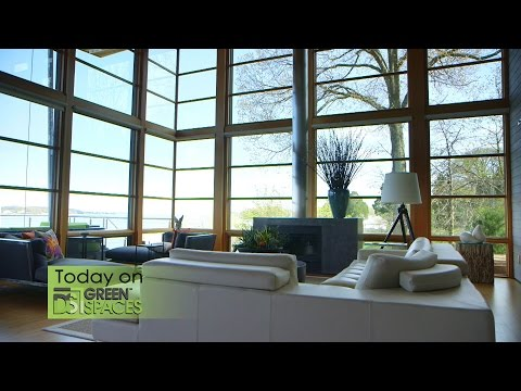 Thinking Green Can Save You Green - Designing Spaces
