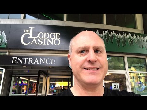 Tuesday night live from the Lodge casino in Black Hawk Colorado $$$