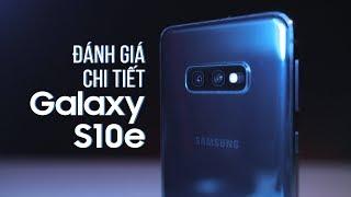 Chiếc Galaxy S đáng mua nhất 2019 - Galaxy S10e review