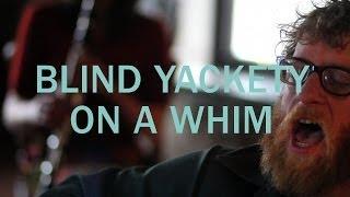 Blind Yackety -