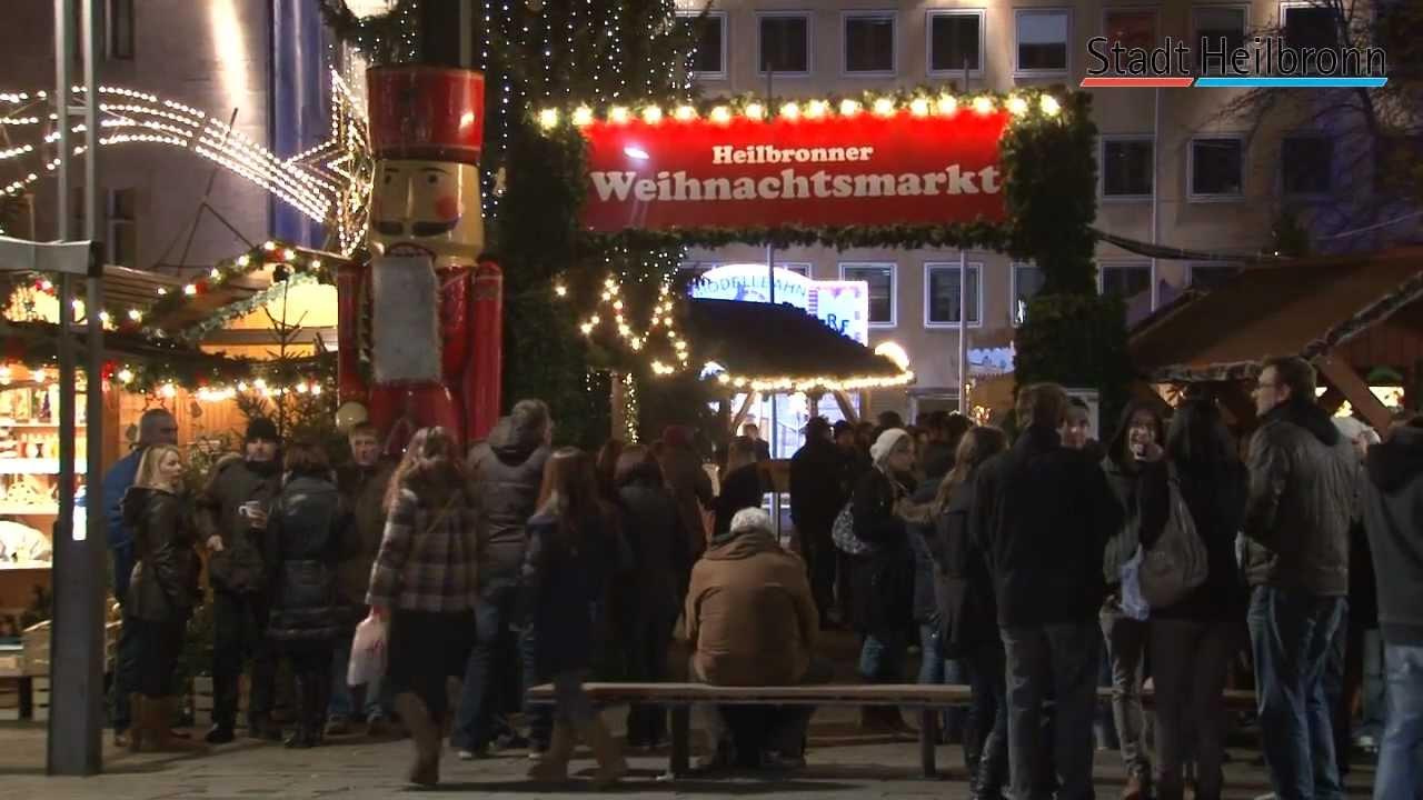 Weihnachtsmarkt Heilbronn Ffnungszeiten My Blog