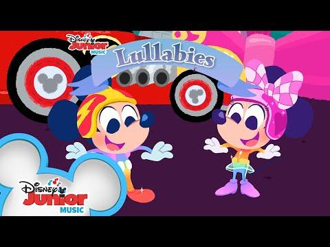 Mickey Mouse Lullabies!   Compilation   🎶 Disney Junior Music Lullabies   Disney Junior